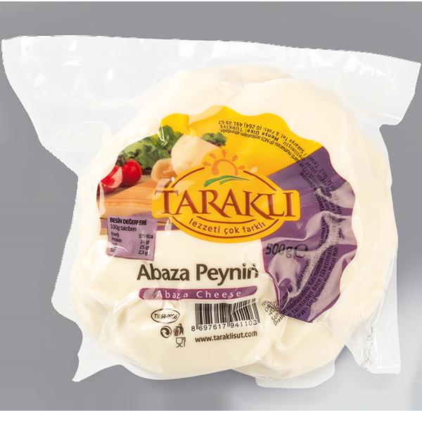 500g - Yöresel Abaza Peyniri