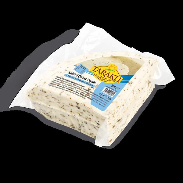 300g - Kekikli Çerkez Peyniri