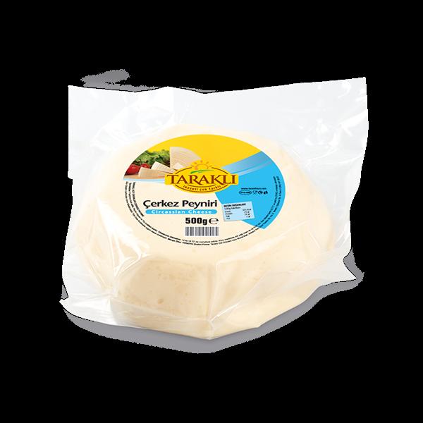 500g - Çerkez Peyniri (Vakum)