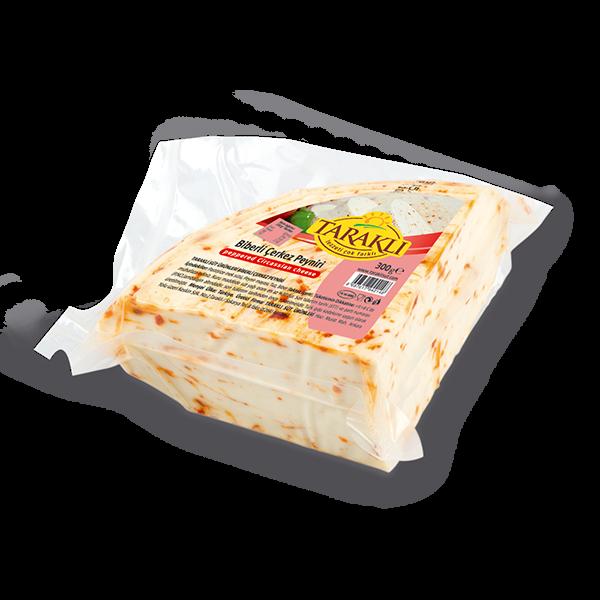 300g -  Biberli Çerkez Peyniri