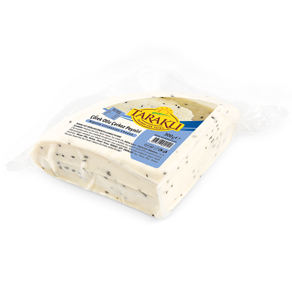 300g - Çörek Otlu Çerkez Peyniri